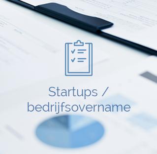 Abacc startups - bedrijfsovername