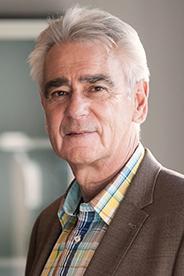 André Verheggen assistent bij Abacc