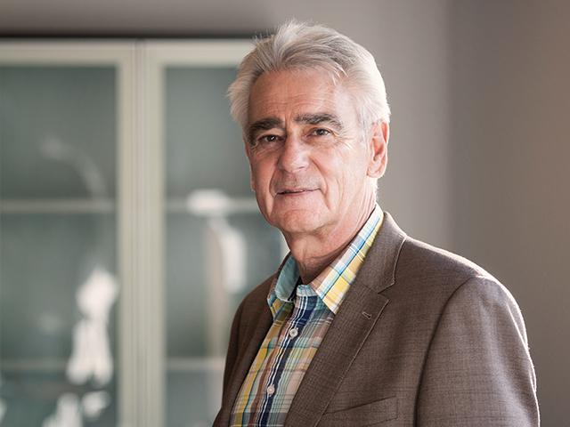 Andre Verheggen assistent accountant bij Abacc