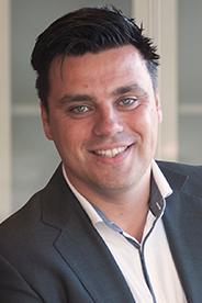 Erwin Janssen assistent bij Abacc