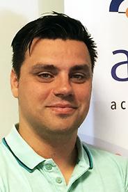 Erwin Janssen Assistent accountant bij Abacc