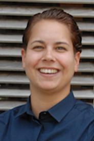 Roxane Bouwens assistent bij Abacc