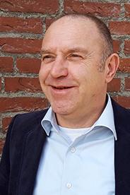 Pieter Linssen assistent bij Abacc